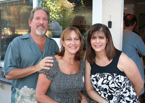 Cindy's 50th Party