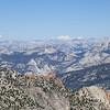 Central Yosemite, including Echo summits