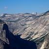 Tenaya Canyon, Cathedral and Echo summits