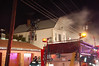 Clifton 12-4-10 : Clifton 2nd alarm at 122 Highland Ave. on 12-4-10.