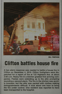 1st Responder Newspaper - February 2011