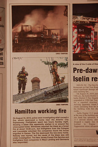 1st Responder Newspaper - October 2010