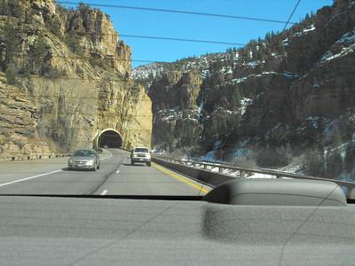 Colorado, March '10