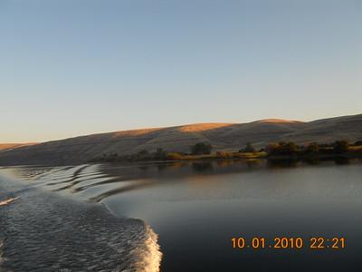 Columbia & Snake Rivers - Milbrey Mara