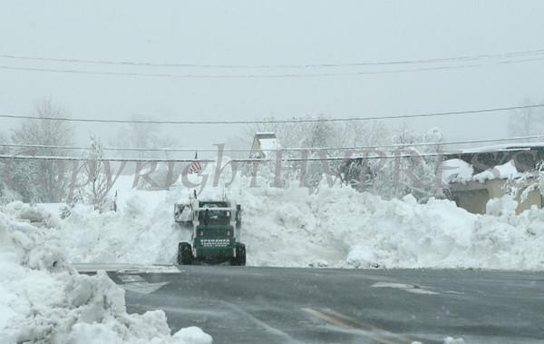 Snow Storm 2-26-10
