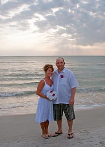 4/10 Congratulations Susie & Craig!
