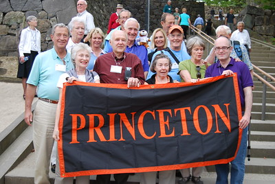 The Princeton Group at Kanazawa Matsue Hagi - Sharman Fox