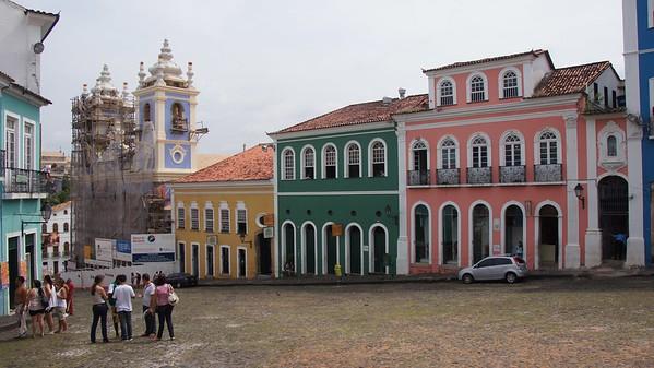 San Salvadore