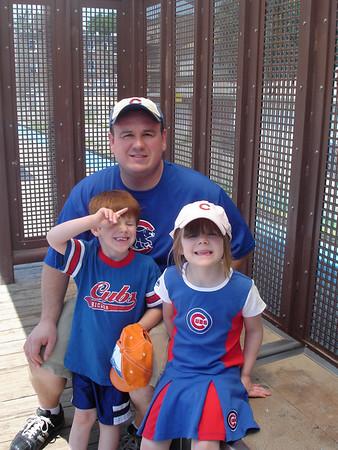 2010 Cubs Game
