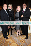 NEW YORK-JANUARY 12: Wilbur Ross, Hilary Geary Ross, Judith Giuliani, Rudy Giuliani attend Cocktail Party hosted by DOUGLAS HANNANT and AVENUE Magazine to Celebrate the New Decade on Tuesday, January 12, 2010 at The Terrace Room at The Plaza Hotel, Fifth Avenue at 59th Street,  New York City, NY (PHOTO CREDIT:  ©Manhattan Society.com 2010 by Christopher London)