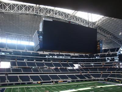 Dallas, Jan 1 - 6