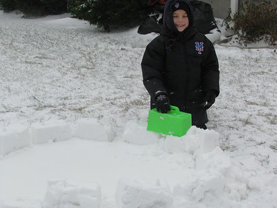 Dec. 27 - Winter Fun