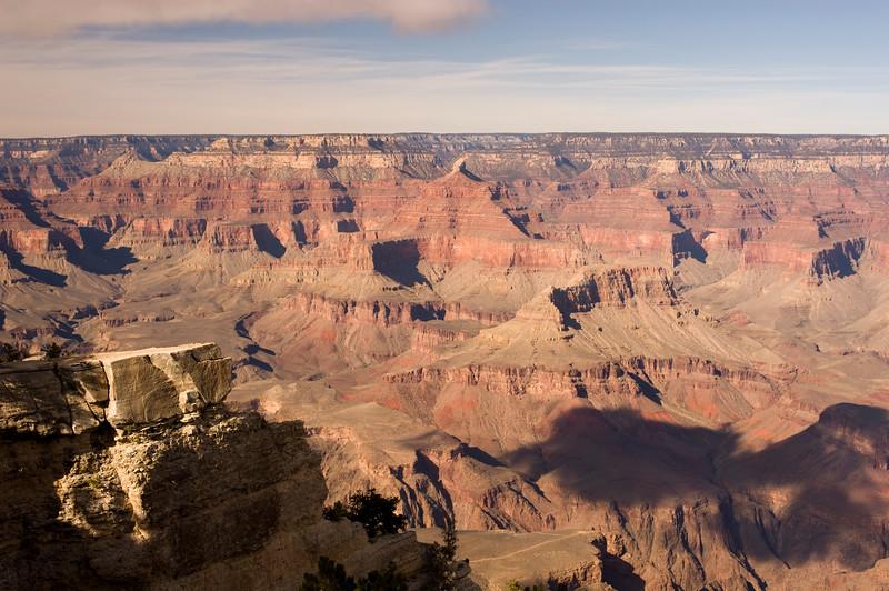 Der Grand Canyon - hier kommen noch mehr photos