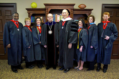 December 20, 2010 Commencement Ceremony