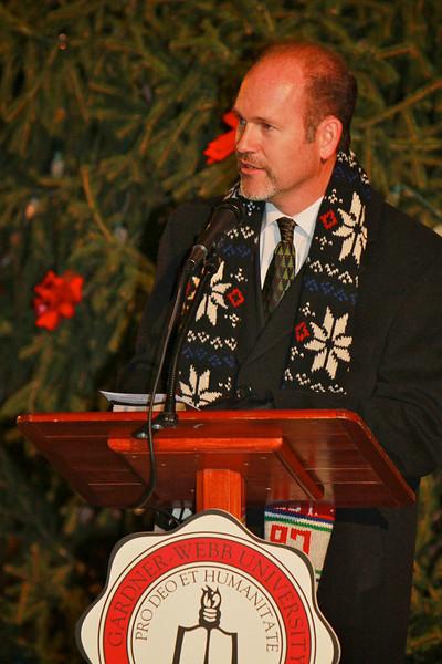 Festival of Lights Celebration; December 2010