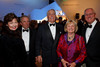 (Denver, Colorado, Dec. 2, 2010)<br /> Dorothy and Ted Horrell, Fred Bartlit, and Sharon and Lanny Martin.  Collector's Choice, honoring Fred Hamilton, at the Denver Art Museum in Denver, Colorado, on Thursday, Dec. 2, 2010.<br /> STEVE PETERSON