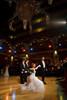(Denver, Colorado, Dec. 21, 2010)<br /> Vivi Carlson, presented by Paul Powers.  The 55th Annual Denver Debutante Ball at the Brown Palace Hotel & Spa in Denver, Colorado, on Tuesday, Dec. 21, 2010.<br /> STEVE PETERSON