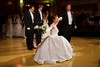 (Denver, Colorado, Dec. 21, 2010)<br /> Avery and Kevin Duncan.  The 55th Annual Denver Debutante Ball at the Brown Palace Hotel & Spa in Denver, Colorado, on Tuesday, Dec. 21, 2010.<br /> STEVE PETERSON