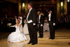 (Denver, Colorado, Dec. 21, 2010)<br /> Morgan Jolliffe, presented by her father, Will.  The 55th Annual Denver Debutante Ball at the Brown Palace Hotel & Spa in Denver, Colorado, on Tuesday, Dec. 21, 2010.<br /> STEVE PETERSON