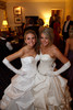 (Denver, Colorado, Dec. 21, 2010)<br /> Bethany Koelbel and Lindsay O'Neal.  The 55th Annual Denver Debutante Ball at the Brown Palace Hotel & Spa in Denver, Colorado, on Tuesday, Dec. 21, 2010.<br /> STEVE PETERSON