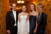 (Denver, Colorado, Dec. 21, 2010)<br /> Lou, Emily, Jennifer, and Sue Clinton.  The 55th Annual Denver Debutante Ball at the Brown Palace Hotel & Spa in Denver, Colorado, on Tuesday, Dec. 21, 2010.<br /> STEVE PETERSON