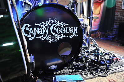 Candy Coburn, December 10th, 2010