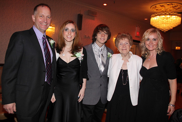 The Mayo Society of New York held its 131st annual dinner dance. March 13, 2010