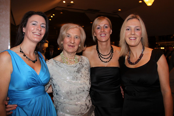 Offaly Dinner Dance 2010