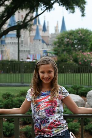 Disney Trip 05/10
