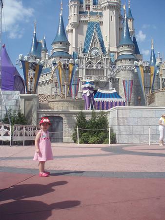 Disney World September 2010