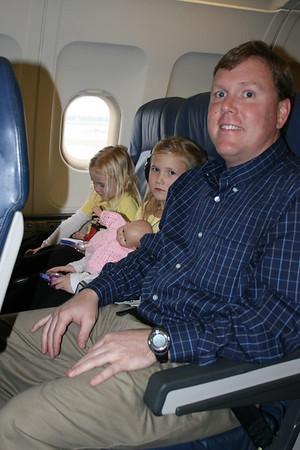 Disney trip 2010