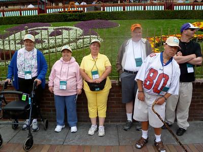 Disneyland #1037 - 010