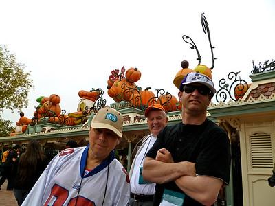 Disneyland #1037 - 404