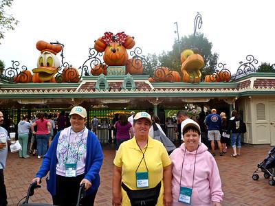Disneyland #1037 - 008