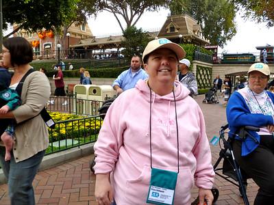 Disneyland #1037 - 412