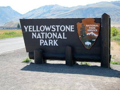 National park #1!