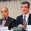Press Conference on 35th EU-EEA JPC