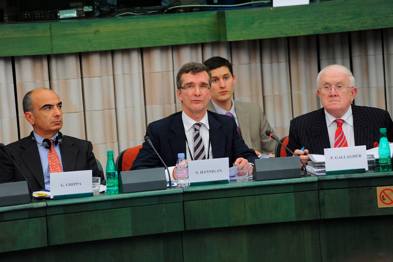 Press Conference on 35th EU-EEA JPC