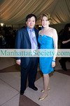 NEW YORK-APRIL 1:  Event Co-Chair Philip L. Yang,  Maria Yang attend East Side House Settlement Gala Preview of the 2010 New York International Auto Show on Thursday, April 1, 2010 at The Jacob K. Javits Center, 11th Avenue at 35th Street, New York City, NY (PHOTO CREDIT:  ©Manhattan Society.com 2010 by Gregory Partanio)