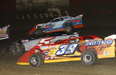 39 Tim McCreadie, 5 Eric Jacobsen and 17T Tim Dohm