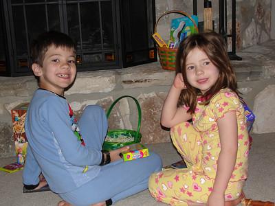 Mar 2010 - Easter