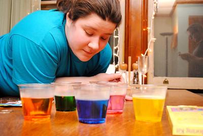 Color surveyor