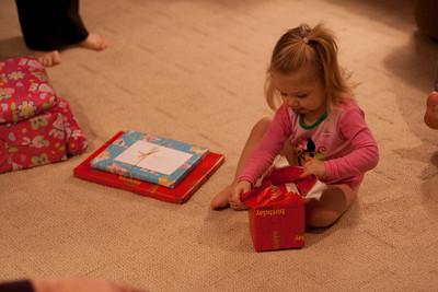 Eden's 2nd Birthday