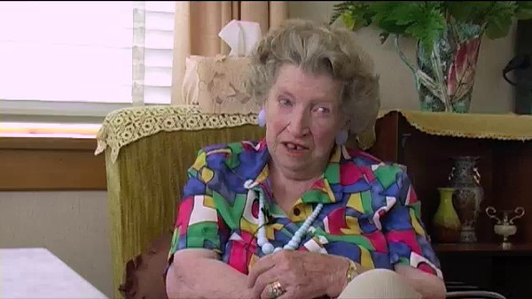 Did Edith ever expect to become a great-grandmother?