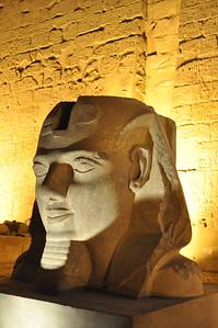 January 2010 Egypt, Princeton Journeys trip - Debbie Garber