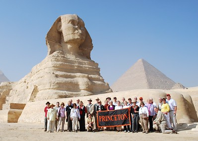 Princetonians at Sphinx - Livia McCarthy