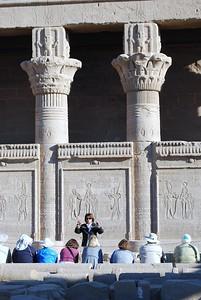 Abydos IV - Livia McCarthy