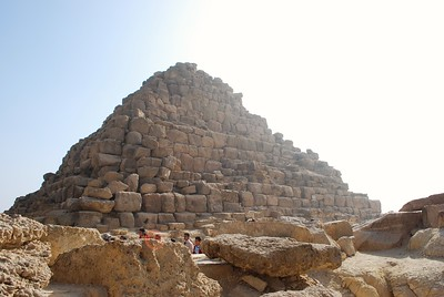 Pyramid II - Livia McCarthy