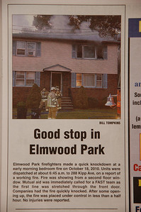 1st Responder Newspaper - December 2010