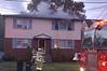 Elmwood Park 10-18-10 : Elmwood Park second alarm at 288 Kipp Ave. on 10-18-10.